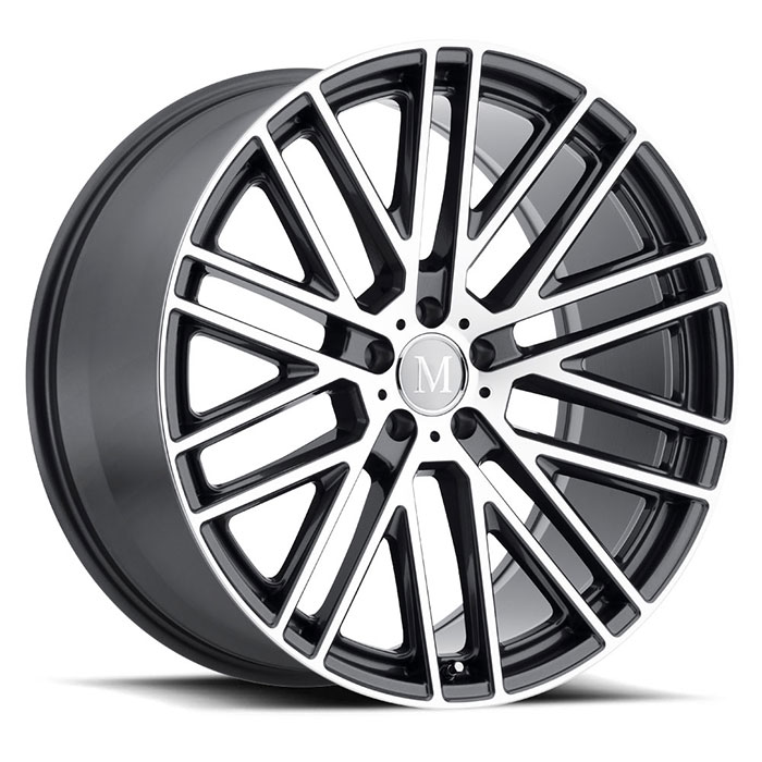 Masche Mercedes-Benz Rims by Mandrus