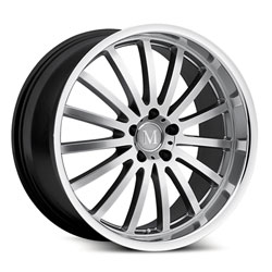 Mandrus wheels and rims |Millennium