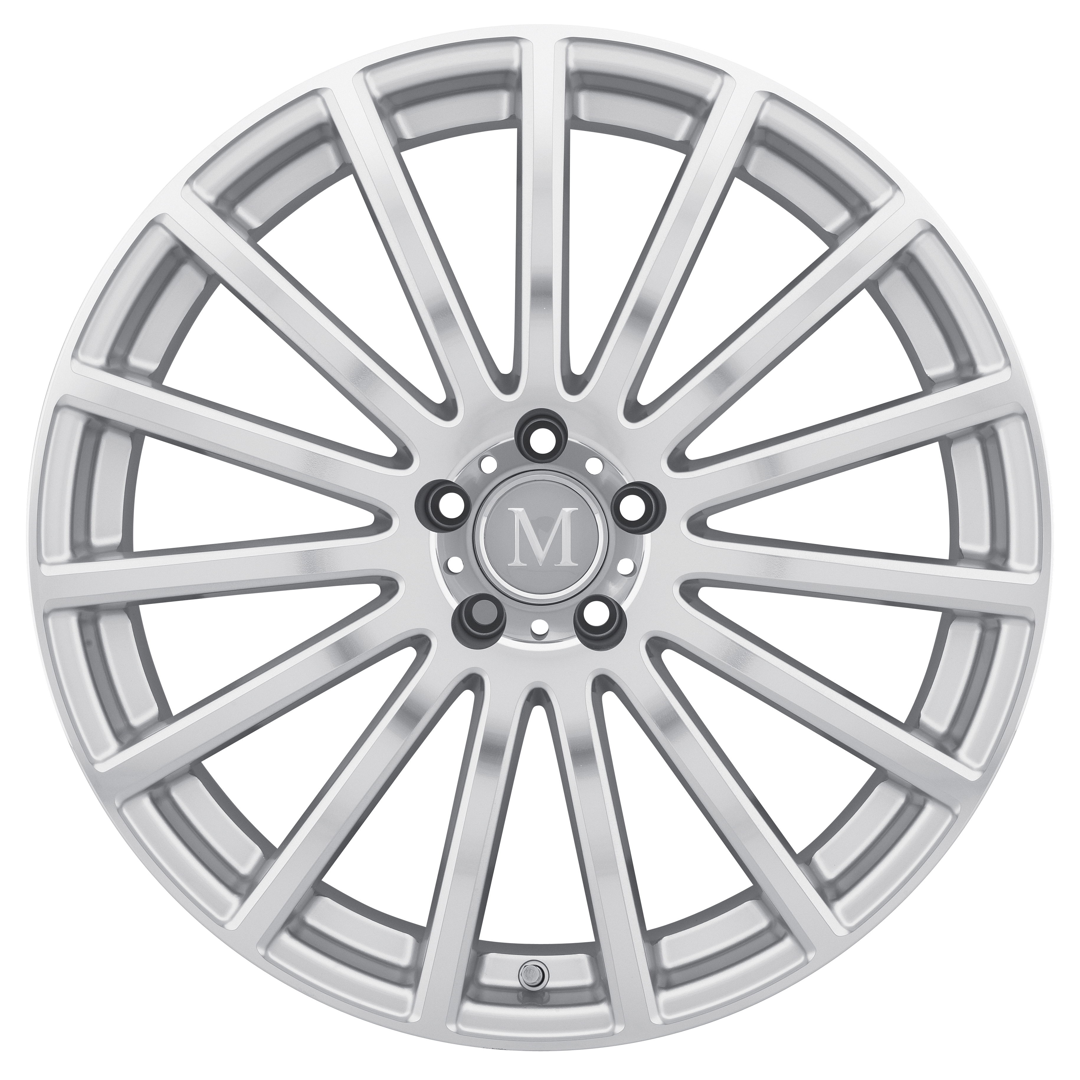 Rotec mercedes benz wheels by mandrus for Mercedes benz lug pattern
