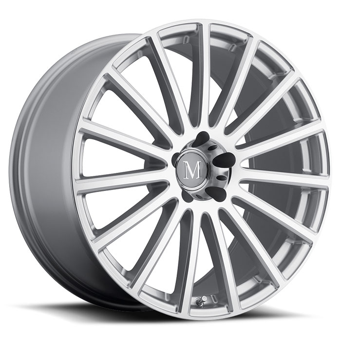 Rotec Mercedes-Benz Rims by Mandrus