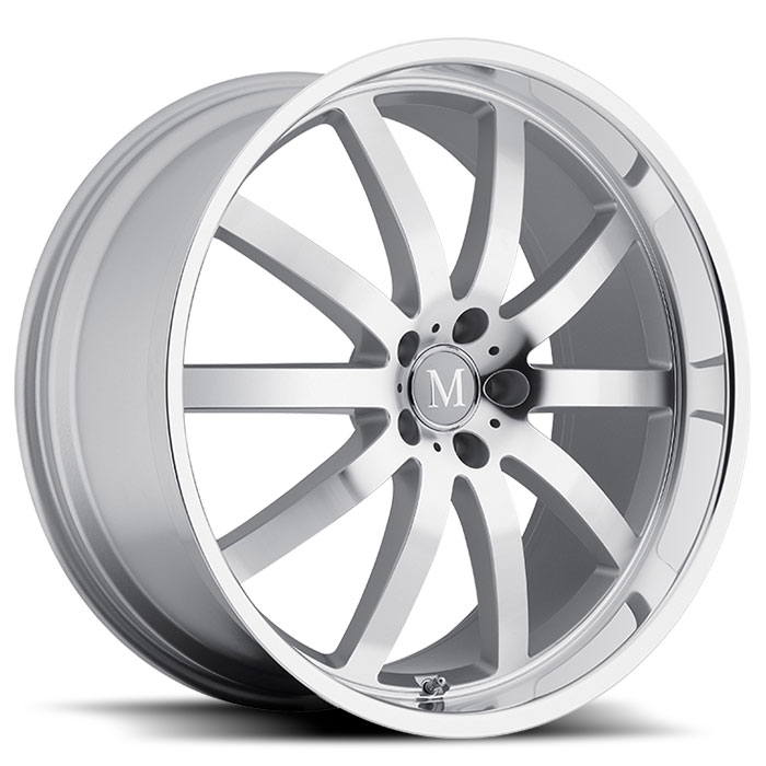 Wilhelm Mercedes-Benz Rims by Mandrus