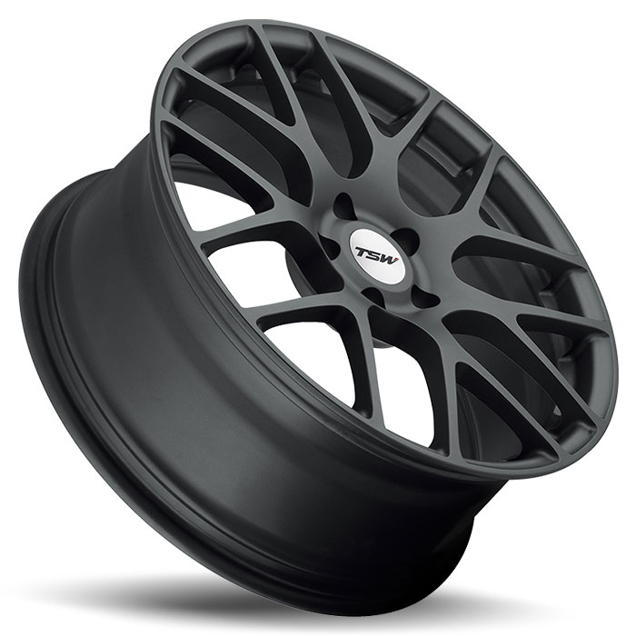 Nurburgring Alloy Wheels by TSW