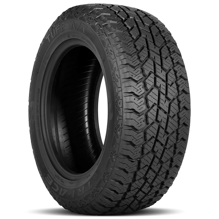 Tuff Tires |TUFF AT