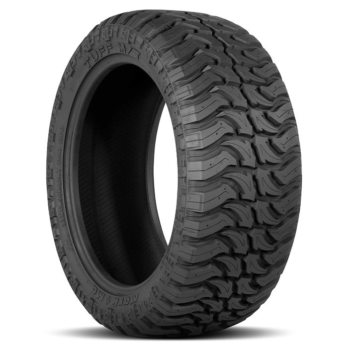 TUFF MT Off Road Tires by Tuff