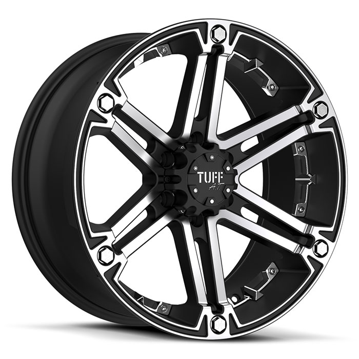 18 Inch Truck Wheels Truck Wheels And Rims By Tuff Wheels