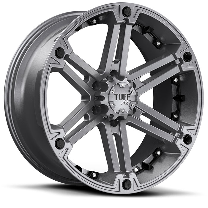 20 Inch Truck Wheels Truck Wheels And Rims By Tuff Wheels