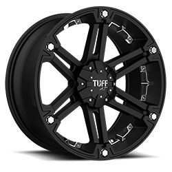 Tuff wheels and rims |T01