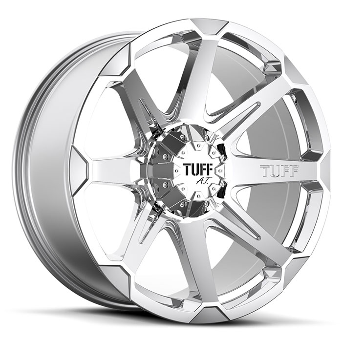 Tuff wheels and rims |T05