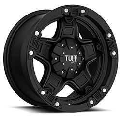 Tuff wheels and rims |T10