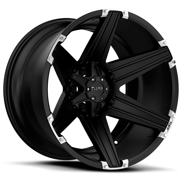 Tuff wheels and rims |T12
