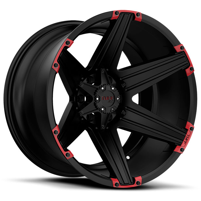T12 Range Rover Rims by Redbourne