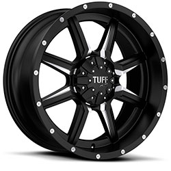 Tuff wheels and rims |T14
