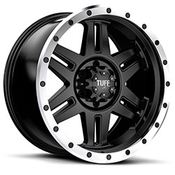 Tuff wheels and rims |T16