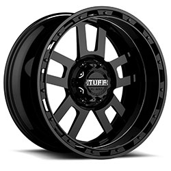 Tuff wheels and rims |T18