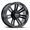 TSW T22 Alloy Wheels Matte black w/ Stainless Steel Bolts