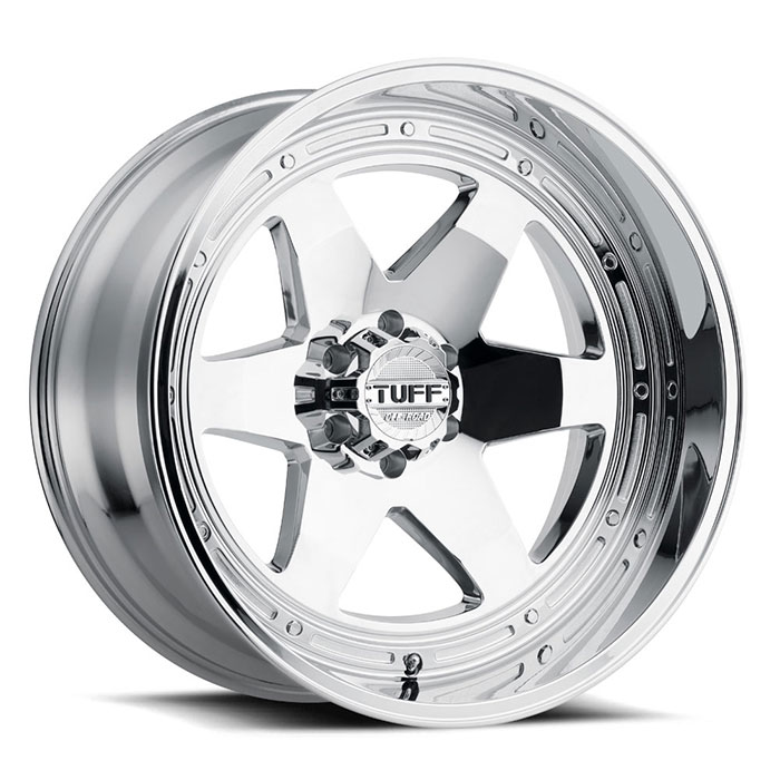 T1A Off Road Rims by Tuff