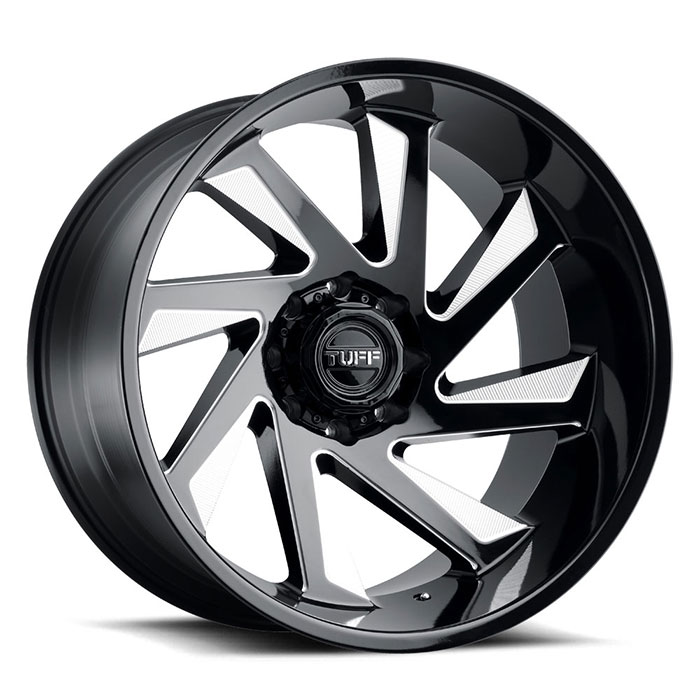 T1B True Directional Range Rover Rims by Redbourne
