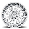 T2A True Directional Wheel Chrome