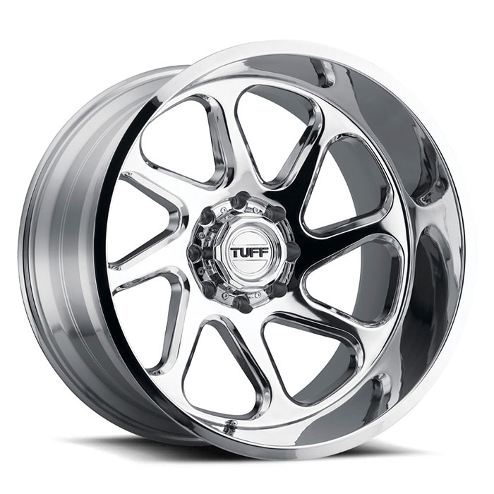 T2B True Directional Range Rover Rims by Redbourne