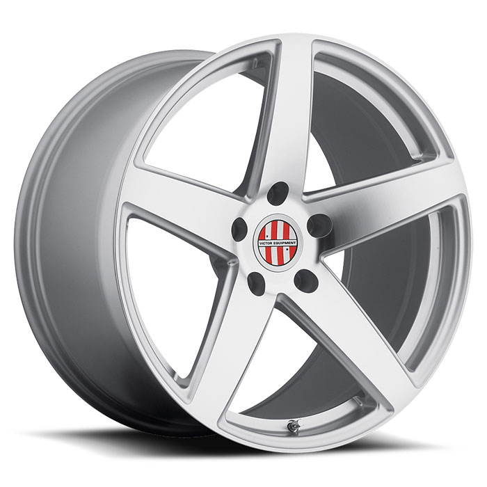 Baden Porsche Rims by Victor Equipment