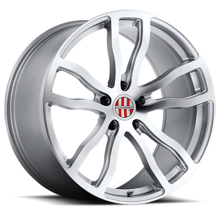 Endurance Alloy Rims by TSW