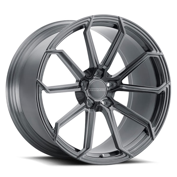 Fox Forged Alloy Rims by TSW