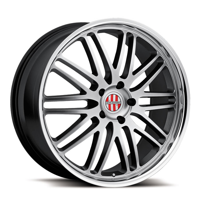 Lemans Alloy Rims by TSW