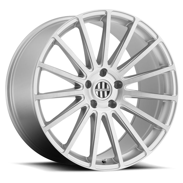 Sascha Porsche Rims by Victor Equipment