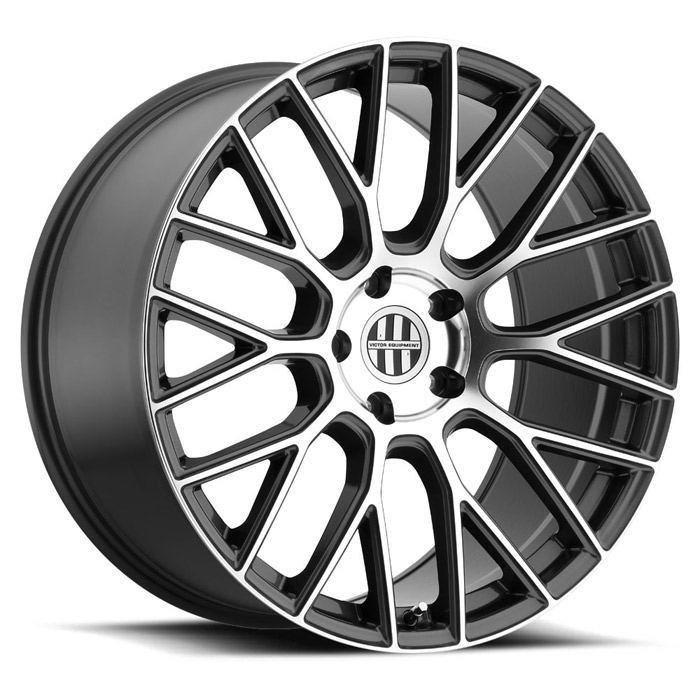 Stabil Porsche Rims by Victor Equipment