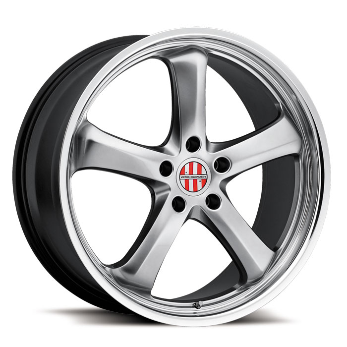Turismo Alloy Rims by TSW