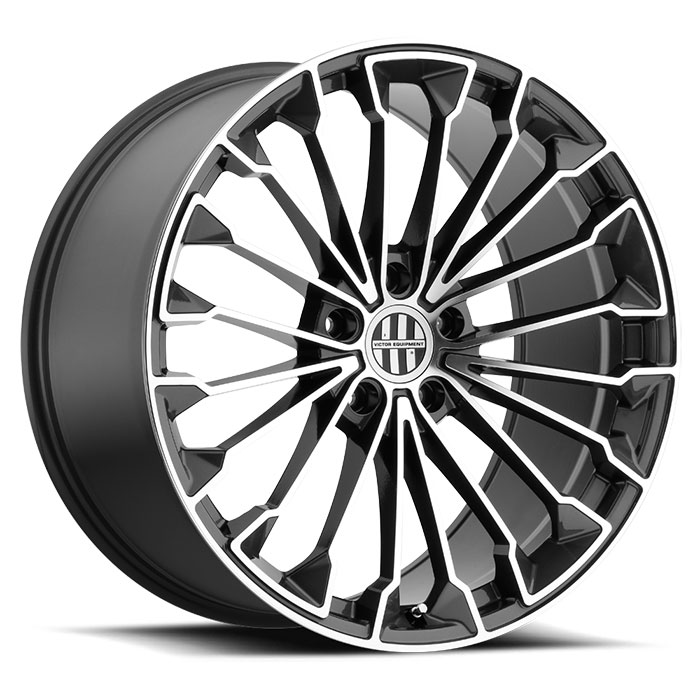 Wurttemburg Porsche Rims by Victor Equipment