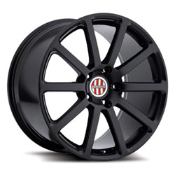 Victor Equipment wheels and rims |Zehn
