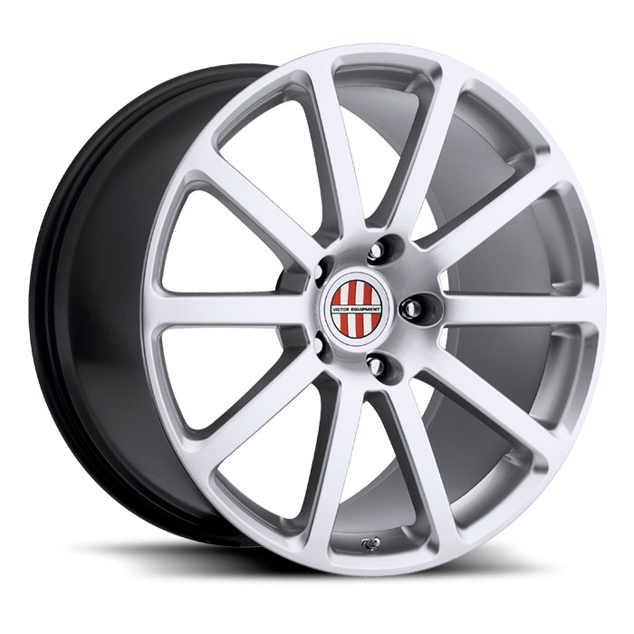 Zehn Porsche Rims by Victor Equipment