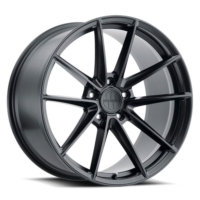 Zuffen Alloy Rims by TSW