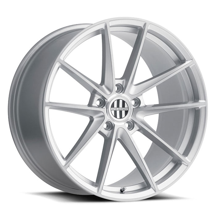 Victor Equipment wheels and rims |Zuffen