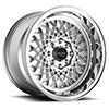 TSW R362 Alloy Wheels Chrome PVD