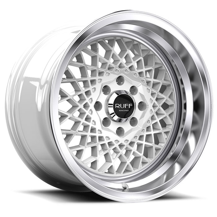Ruff wheels and rims |R362