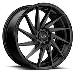 Ruff wheels and rims |R363