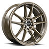 TSW R364 Alloy Wheels Bronze