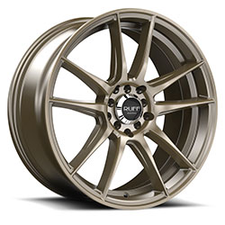 R364 Custom Rims by Tuff