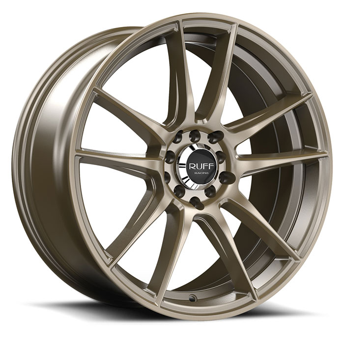 R364 Aftermarket Rims by Ruff