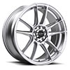 TSW R364 Alloy Wheels Hyper Silver