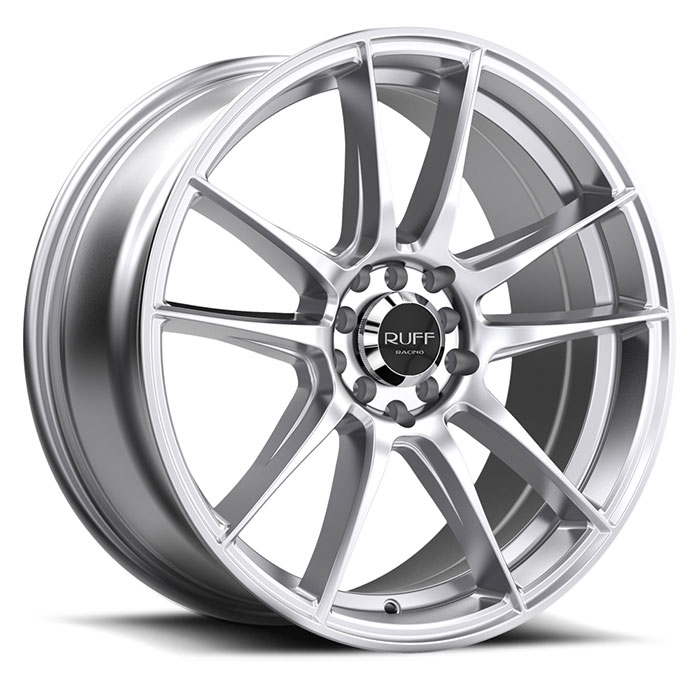 Ruff wheels and rims |R364