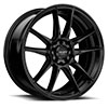 TSW R364 Alloy Wheels Satin Black