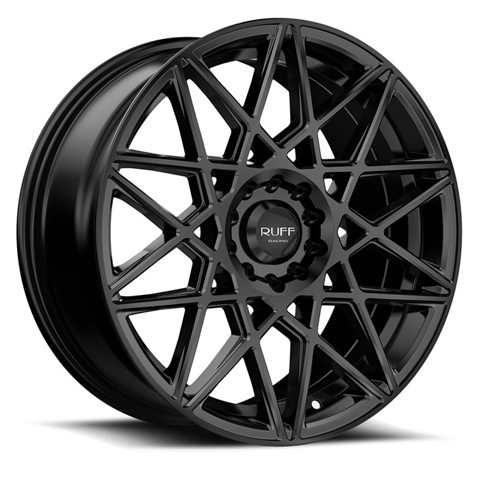 Ruff wheels and rims |R365