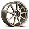 TSW R366 Alloy Wheels Bronze