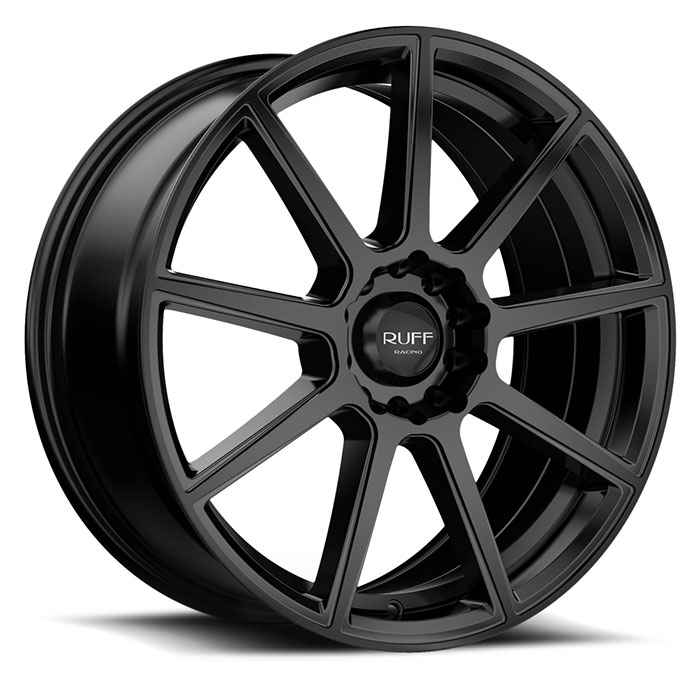 Ruff wheels and rims |R366
