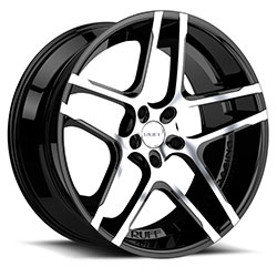 R954 Custom Rims by Tuff