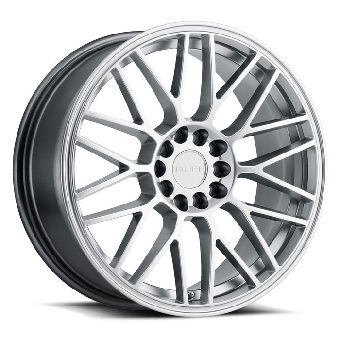Ruff wheels and rims |Overdrive