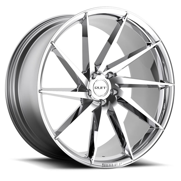 Ruff wheels and rims |R2